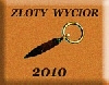 photo(news, ZŁOTY WYCIOR 2010)